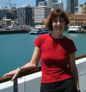 Judith Beale via the SFA website